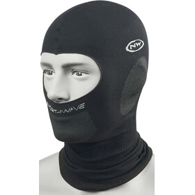Northwave Balaclava Plus Headcover Men Black